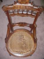 Hand Chair Caning (Herrin)