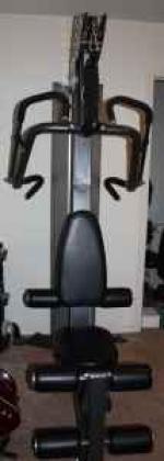 Hoist V3 Home Gym like new Price REDUCED - $675 (Albuquerque)