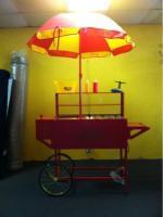 Hot Dog Cart - $600 (Beaver Dam, Ky)