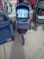 jogging stroller - $69 (3136 W. sylvania Ave )