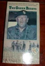 JOHN WAYNE VHS MOVIE - $2 (MT. VERNON, IL.)