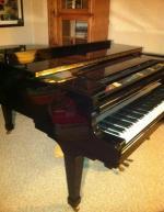 Kawai Gs 30 grand piano - $6800 (oklahoma city)