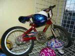 kids bicycle, good condition - $20 (Antietam Valley Shopping Ctr )