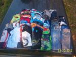 kids clothing - $75 (horse branch)