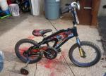 *Kids Spiderman Bike*Like New* - $50 (Cincinnati)