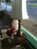 Lamps - $25 (Salem Ohio)