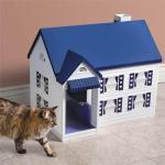 LitterHouse Litter Boxes & Pet Supplies