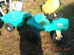 Little Tykes Toys - $15 (Mason, IL)