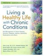 Living a Healthy Life With Chronic Conditions: Diabetes and Others - $10 (Endicott)