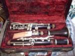 Malerne Paris Wood Clarinet - $75 (Afton)