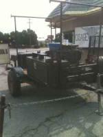 miller bobcat gas welder/generator 8000w - $2500 (hominy ok)