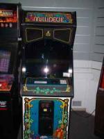Millipede video arcade game - $700 (Carbondale, IL)