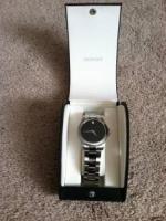 Movado Watch Flawless - $900 (longmont)