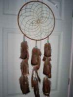 Native American DREAMCATCHER - $14 (Wernersville)