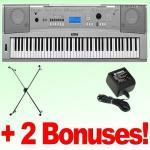 NEW Casio WK 220 electronic Keyboard Piano Organ with Stand - $179 (Denver Metro/ Centennial)