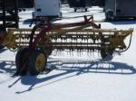 New Holland 258 Rakes - $2750 (Cortland)