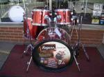 New Rogers 5 Piece Drum Set W/Hardware - $299 (South Hills / Castle Shannon)