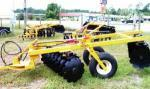 Offset Amco Harrows - $4000 (Jesup GA)