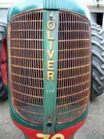 Original 1948 Oliver 70 Row Crop - $1800 (Laurens)