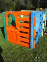OUTSIDE TOY - $40