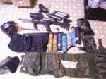 paintball gun + gear - $200 (vienna)