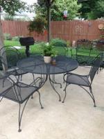 Patio Furniture/Set - $100 (Chillicothe)