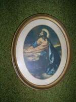 Picture of CHRIST at Gethsemane - $5 (Wernersville)