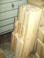 PINE WOOD, TONGUE AND GROOVE 300+ PIECES - $175 (Grove City, OH)