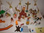 PLAYMOBIL -- Lot #8 Western - $45 (Highlands Ranch / DTC)