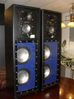 Pro Logic Speakers - $300 (Fredericksburg)