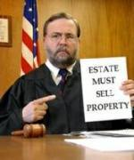Probate Properties Need to be sold