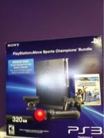 PS3 Move Bundle - $300 (Hartford,Ky)