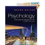 psychology 110 for bcc - $50 (binghamton)