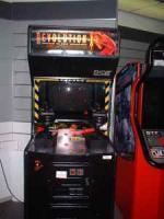 Revolution x video arcade game - $750 (Carbondale, IL)