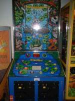 Ribbit Racin video arcade redemption game - $2000 (Carbondale, IL)