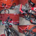 Schwinn Full Suspension Xtr Components and more. - $700 (Reading)