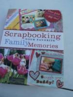 Scrapbook Ideas Book - $5 (Carbondale)