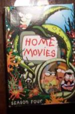 season 4 of Home Movies - $15 (Carterville, IL)