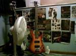 Spector Legend 5 String Bass - $400