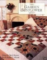 The Garden Sunflower Quilt - $8 (8 Fairfield Township