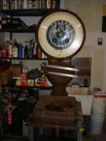 Toledo 50 lb Mechanical Platform Scale - $200 (Boyertown, PA)