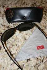 Tommy Hilfigure Sunglasses - $40 (Parker/ Cherry Creek)