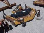 Used 3 Point 5' King Cutter Finish Mower - $750 (Ponca City)