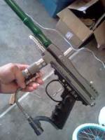 various paintball guns - $1 (lubbock)