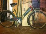 Vintage Cincinnati Bike - $125 (Springfield)
