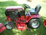 Wheel Horse Tractor - $1400 (Indiana Pa.)