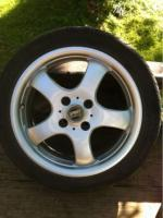 Wheels and tires $150.00 - $150 (Shreveport area)