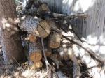 wood - $50 (Highlands Ranch)