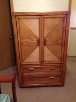 Wood dressers - $250 (San Antonio)