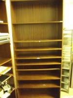 Wooden Shelf ,Wood Bookcase - $40 (East)